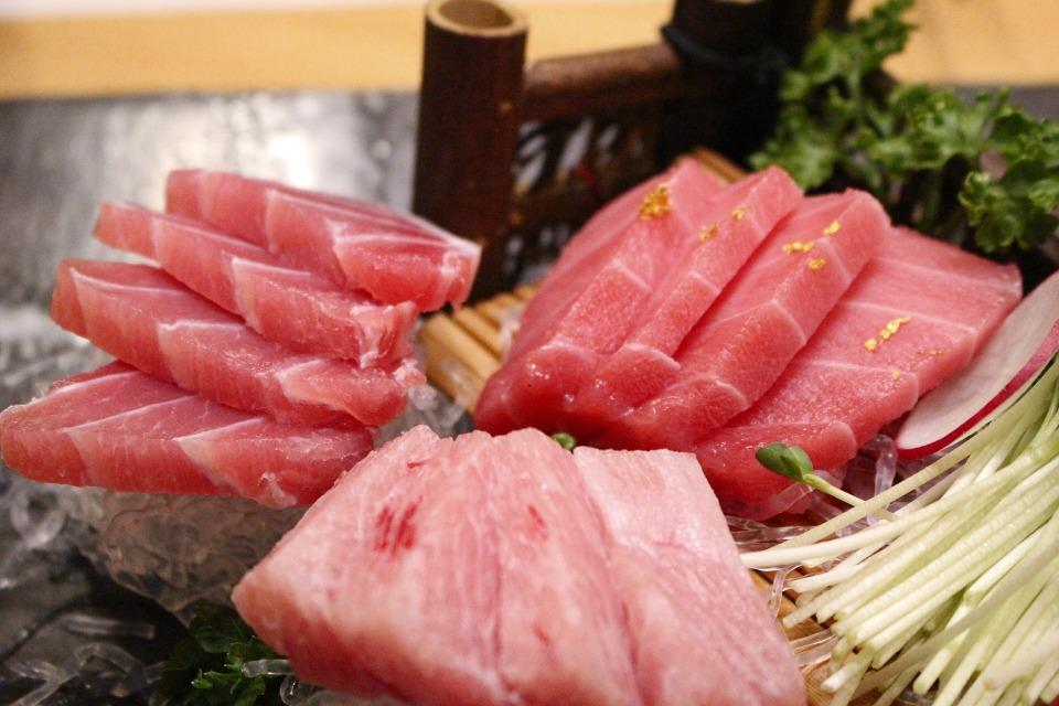 otoro tonijn